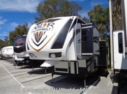 New 2014  Forest River  THUNDERBOLT by Forest River from RV World Inc. of Nokomis in Nokomis, FL