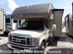 New 2016  Winnebago Minnie Winnie  by Winnebago from RV World Inc. of Nokomis in Nokomis, FL