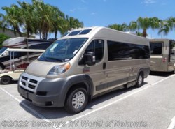 New 2016  Roadtrek Simplicity  by Roadtrek from RV World Inc. of Nokomis in Nokomis, FL