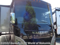New 2016  Winnebago Journey  by Winnebago from RV World Inc. of Nokomis in Nokomis, FL