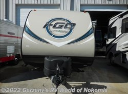 New 2016  EverGreen RV I-GO 189DS by EverGreen RV from RV World Inc. of Nokomis in Nokomis, FL