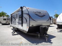 Used 2016  Forest River Salem  by Forest River from RV World Inc. of Nokomis in Nokomis, FL