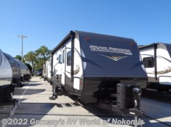 New 2017  Heartland RV Trail Runner 320DK by Heartland RV from RV World Inc. of Nokomis in Nokomis, FL