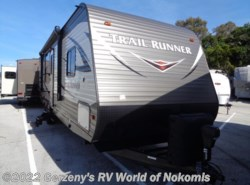 New 2017  Heartland RV Trail Runner 27RKS by Heartland RV from RV World Inc. of Nokomis in Nokomis, FL
