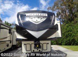 New 2016  Winnebago Destination  by Winnebago from RV World Inc. of Nokomis in Nokomis, FL