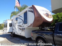 Used 2013  Heartland RV  Big Horn by Heartland RV from RV World Inc. of Nokomis in Nokomis, FL