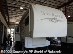Used 2007  Nu-Wa Hitchhiker  by Nu-Wa from RV World Inc. of Nokomis in Nokomis, FL