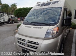 New 2017  Roadtrek ZION  by Roadtrek from RV World Inc. of Nokomis in Nokomis, FL