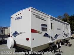 Used 2006  Jayco Eagle  by Jayco from RV World Inc. of Nokomis in Nokomis, FL