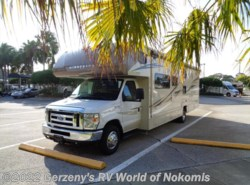 New 2017  Winnebago  Minne Winnie by Winnebago from RV World Inc. of Nokomis in Nokomis, FL