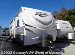 New 2016  CrossRoads Zinger  by CrossRoads from RV World Inc. of Nokomis in Nokomis, FL