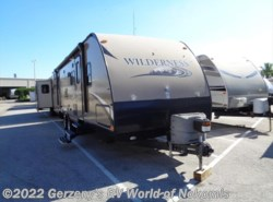 Used 2014  Heartland RV Wilderness  by Heartland RV from RV World Inc. of Nokomis in Nokomis, FL