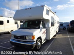 Used 2006  Forest River Sunseeker  by Forest River from RV World Inc. of Nokomis in Nokomis, FL