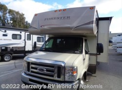 Used 2014  Forest River Forester
