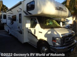Used 2015  Forest River Sunseeker  by Forest River from RV World Inc. of Nokomis in Nokomis, FL