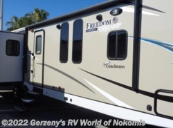 New 2018 Coachmen Freedom EXPRESS-LIBERTY available in Nokomis, Florida