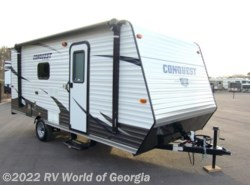 New 2016  Gulf Stream  198BH by Gulf Stream from RV World of Georgia in Buford, GA
