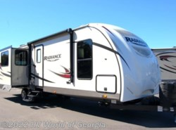 New 2017  Cruiser RV  33RSTS by Cruiser RV from RV World of Georgia in Buford, GA