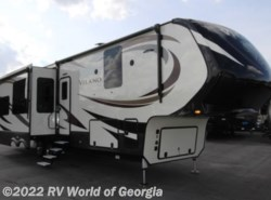 New 2017  Vanleigh  365RL by Vanleigh from RV World of Georgia in Buford, GA