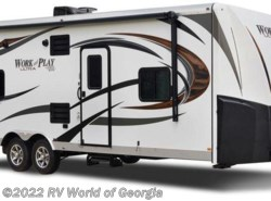 New 2017  Forest River  21VFB by Forest River from RV World of Georgia in Buford, GA