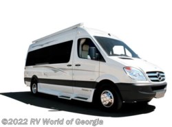 New 2017  Pleasure-Way Plateau TS by Pleasure-Way from RV World of Georgia in Buford, GA