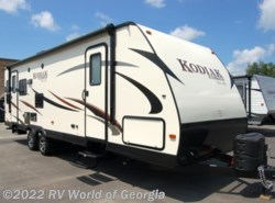 New 2017  Dutchmen  264RLSL by Dutchmen from RV World of Georgia in Buford, GA