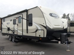New 2017  Cruiser RV  2400BH by Cruiser RV from RV World of Georgia in Buford, GA