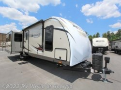 New 2017  Cruiser RV  32RESL by Cruiser RV from RV World of Georgia in Buford, GA