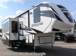New 2017  Grand Design  349M by Grand Design from RV World of Georgia in Buford, GA