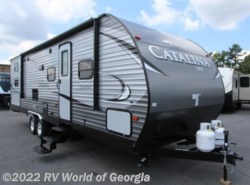 New 2017  Coachmen  291QBCK by Coachmen from RV World of Georgia in Buford, GA
