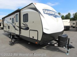 New 2017  Cruiser RV  279DBS by Cruiser RV from RV World of Georgia in Buford, GA