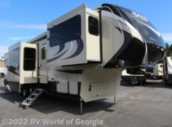 New 2017  Grand Design  379FL-R by Grand Design from RV World of Georgia in Buford, GA