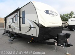 New 2017  Cruiser RV  3100BH by Cruiser RV from RV World of Georgia in Buford, GA