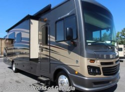 New 2017  Fleetwood  36Y by Fleetwood from RV World of Georgia in Buford, GA