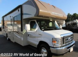 New 2017  Winnebago  31G by Winnebago from RV World of Georgia in Buford, GA