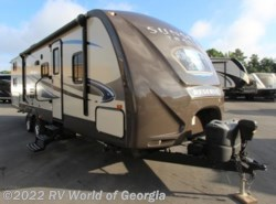 Used 2014  CrossRoads  29SS by CrossRoads from RV World of Georgia in Buford, GA