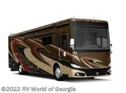 New 2017  Tiffin  36GH by Tiffin from RV World of Georgia in Buford, GA