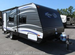 New 2017  Dutchmen  1600RB by Dutchmen from RV World of Georgia in Buford, GA