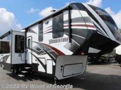 New 2017  Grand Design  395TH by Grand Design from RV World of Georgia in Buford, GA