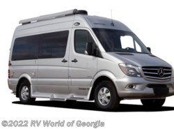 New 2017  Pleasure-Way Ascent  by Pleasure-Way from RV World of Georgia in Buford, GA