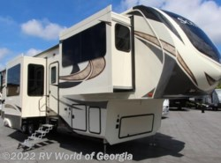 New 2017  Grand Design  374TH-R by Grand Design from RV World of Georgia in Buford, GA