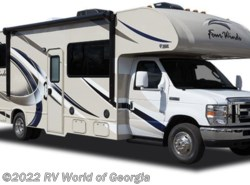 New 2017  Thor Motor Coach  22B by Thor Motor Coach from RV World of Georgia in Buford, GA