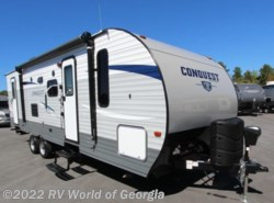 New 2017  Gulf Stream  268BH by Gulf Stream from RV World of Georgia in Buford, GA