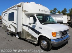 Used 2007  Forest River  283GTS by Forest River from RV World of Georgia in Buford, GA
