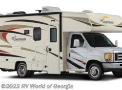 New 2017  Coachmen  20CB by Coachmen from RV World of Georgia in Buford, GA