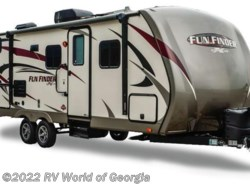 New 2017  Cruiser RV  27IK by Cruiser RV from RV World of Georgia in Buford, GA