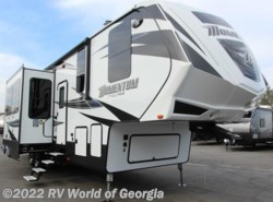 New 2017  Grand Design  350M by Grand Design from RV World of Georgia in Buford, GA