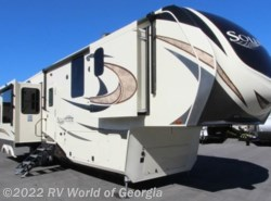 New 2017  Grand Design  384GK-R by Grand Design from RV World of Georgia in Buford, GA