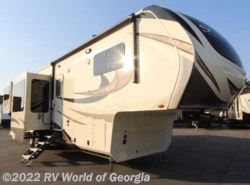 New 2017  Grand Design  375RES-R by Grand Design from RV World of Georgia in Buford, GA
