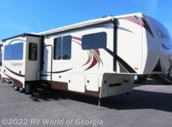Used 2015  Cherokee  39R12 by Cherokee from RV World of Georgia in Buford, GA